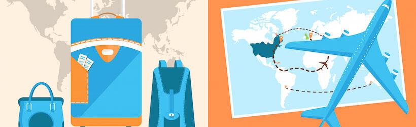 Расскажите о карте мира Мили ВТБ-24