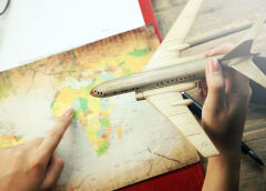 Как происходит начисление миль на ВТБ карту мира?