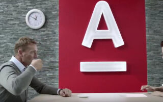 Потребительские кредиты от Альфабанка