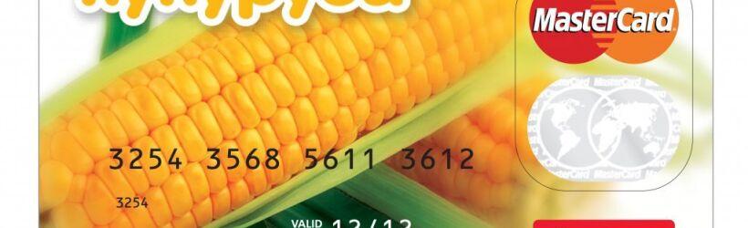 Карта Кукуруза от Евросети — как получить займ и пополнить карту
